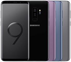 New In Box Samsung Galaxy S9 SM-G960U 64GB ATT T-Mobile